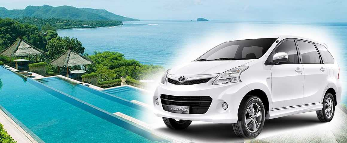 Автомобиль на Бали - роскошь или необходимость?