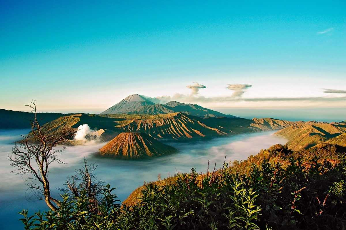 География Бали