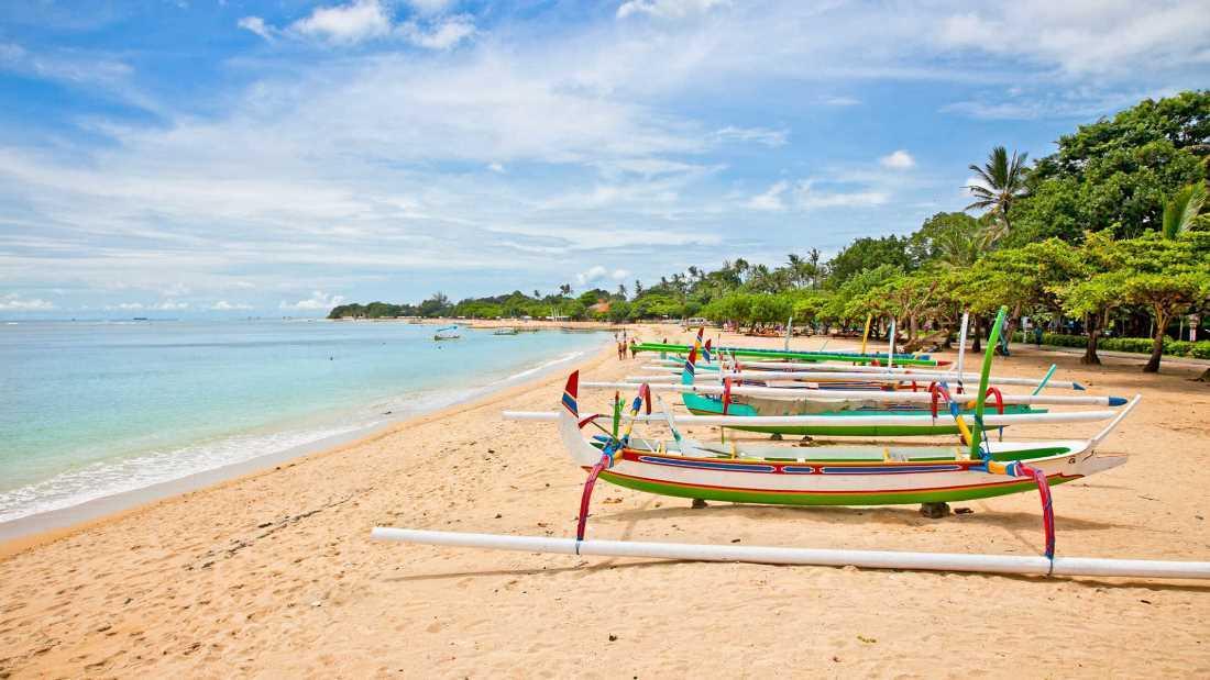 Отдых на Бали в апреле