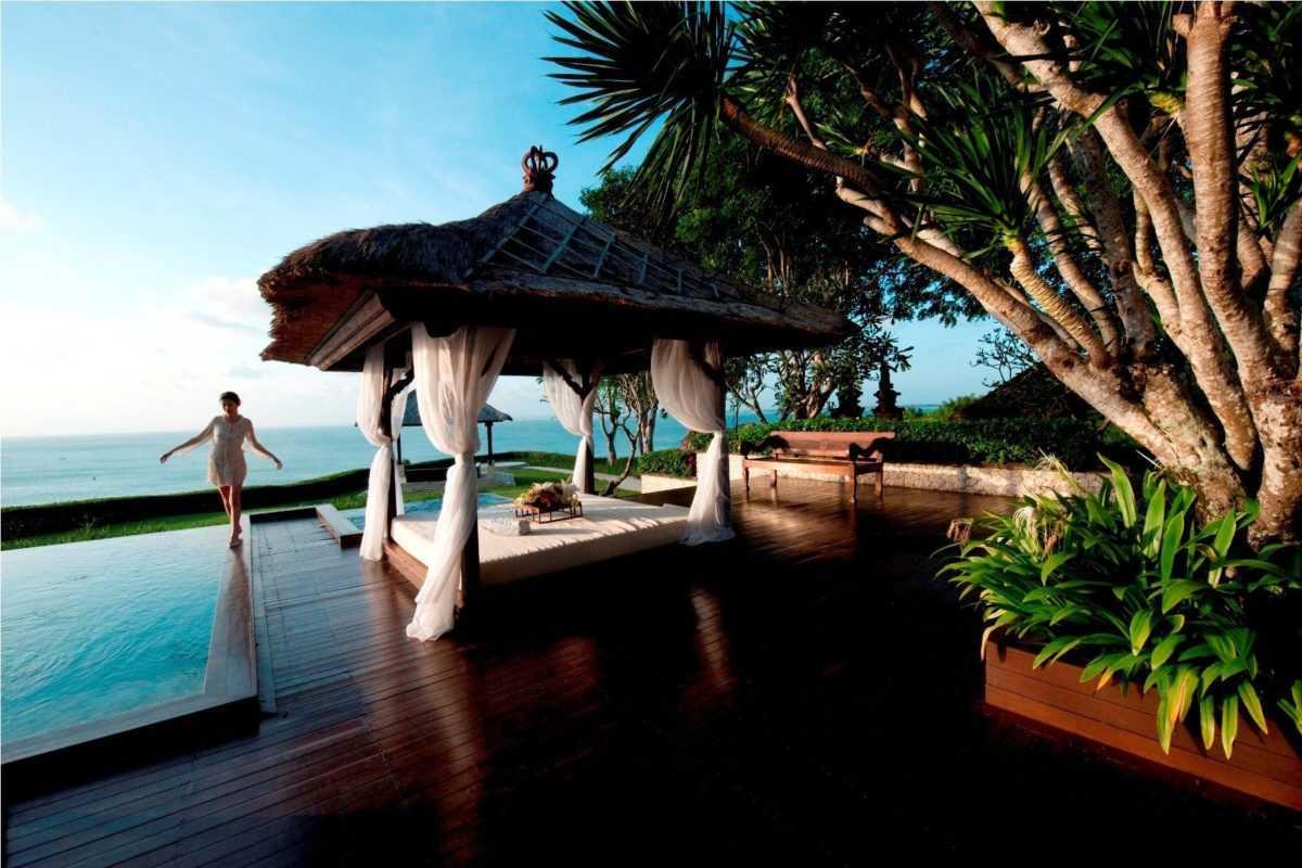 Отдых на Бали в ноябре