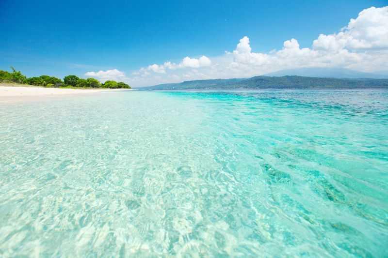 Отдых на Бали в сентябре