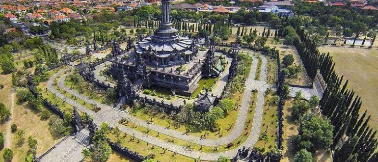 01 Stolitsa Bali 770x330 - Центр Бали — Денпасар
