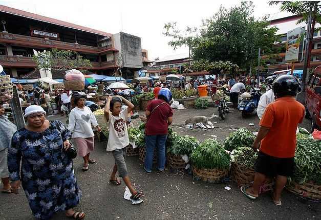 Центр Бали Денпасар