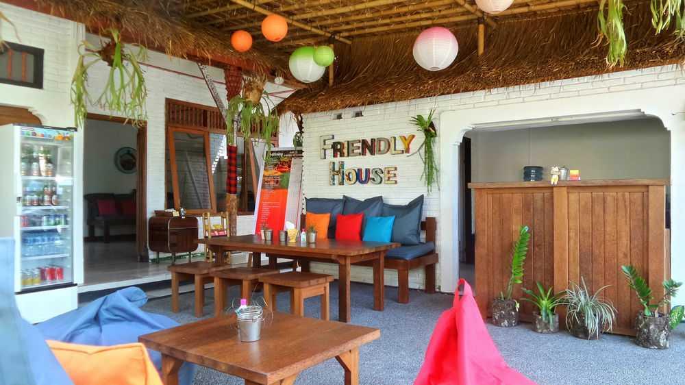 Хостелы на Бали 7