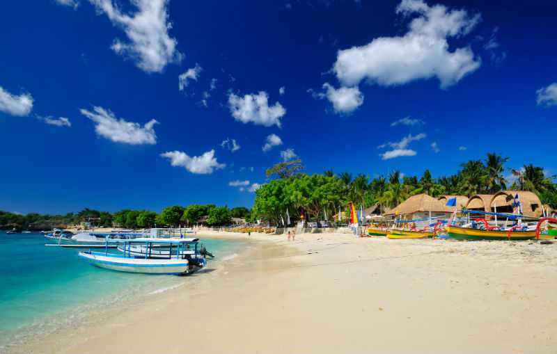 Погода на Бали на год по сезонам 13