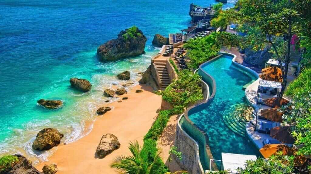 Отдых на Бали в октябре