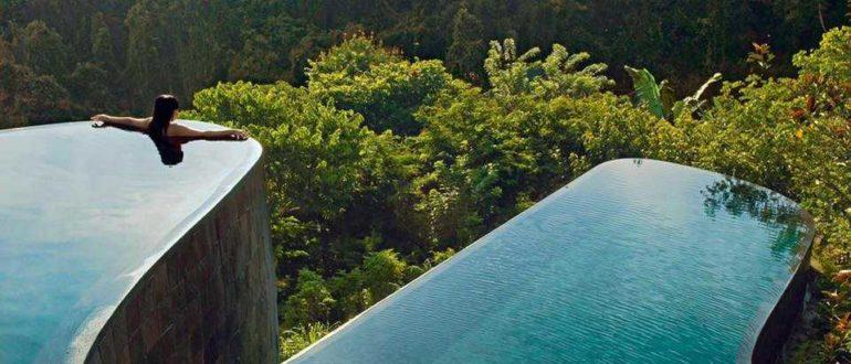 hanging garden of ubud 770x330 - Экзотические растения и животные Бали