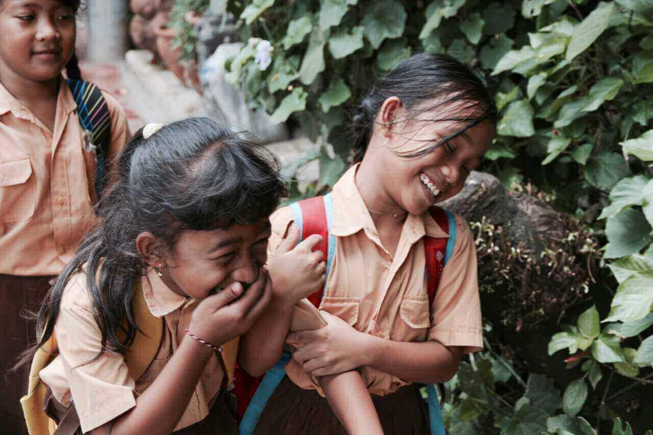 На каком языке говорят на Бали? 4