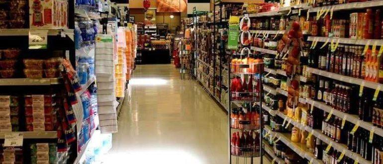 supermarket seminyak bali 770x330 - В каких супермаркетах покупать продукты на Бали?