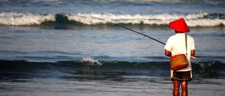 bali fishing 3 770x330 - Рыбалка на Бали хороший шанс поймать что-то необычное