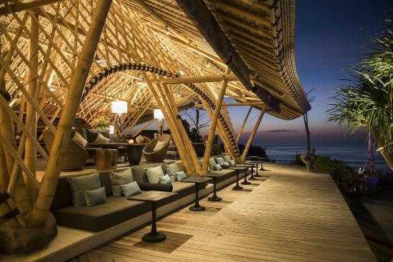 Отель в Буките на Бали