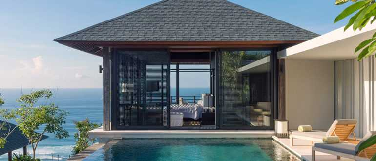 01 Sohamsa Estate Villa Hamsa Master bedroom pool view 770x330 - Достопримечательности Букита