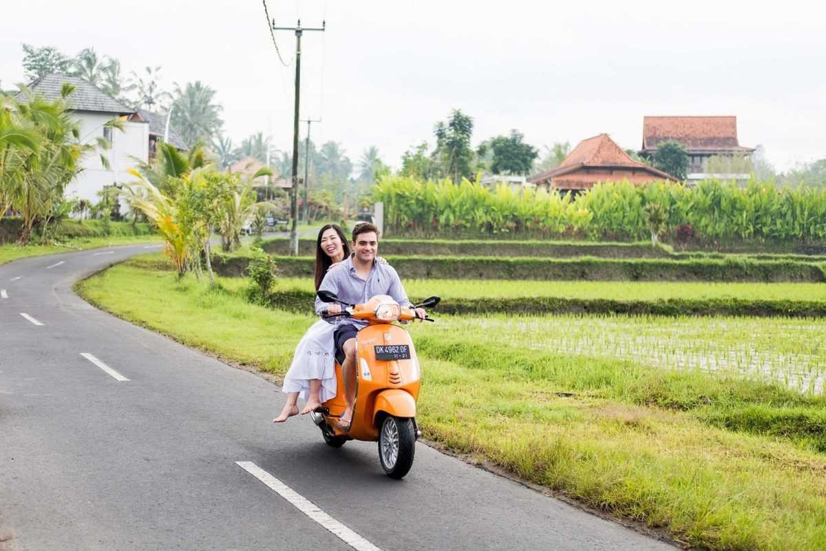 Рай на Бали для двоих: сколько стоит и где остановиться