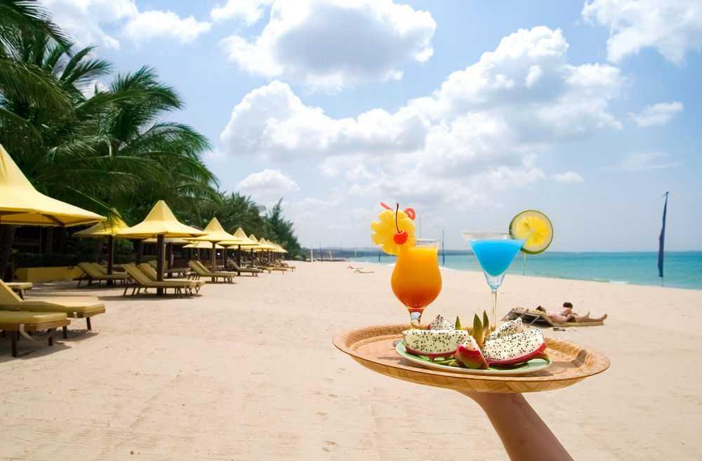 Пляжи в Семиньяке