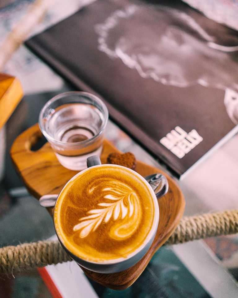Рестораны и кафе в Буките