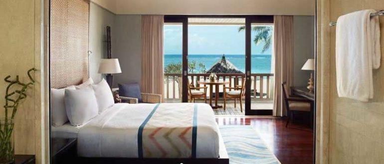 3 1 deluxe room 1king bed ocean view 1 770x330 - Отели в Танджунг Беноа