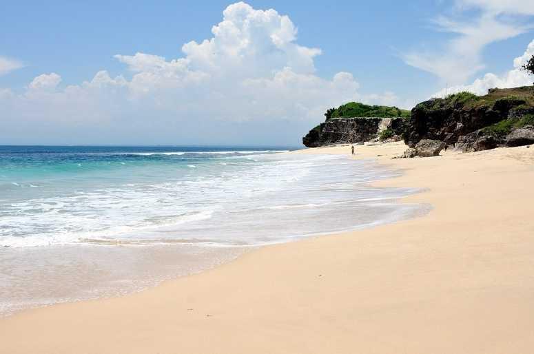 Пляж Гегер в Буките 7