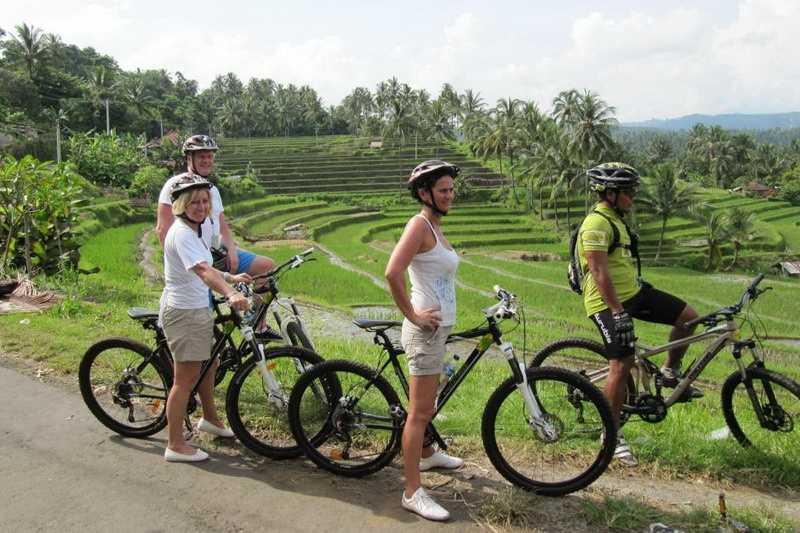 Велоэкскурсии в Кута