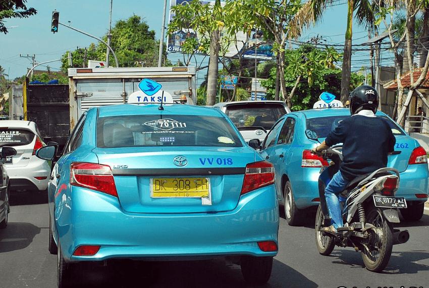 Как добраться из Джимбарана в другие города на Бали