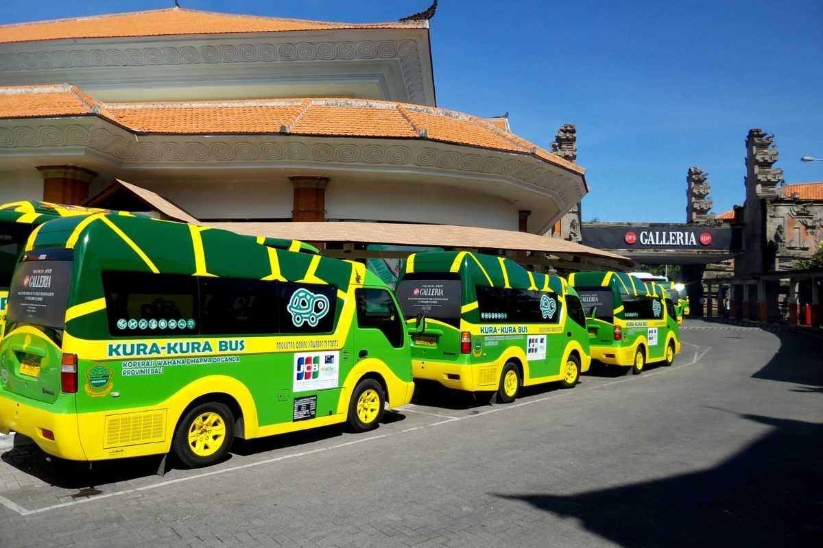 Такси и трансфер из аэропорта Бали