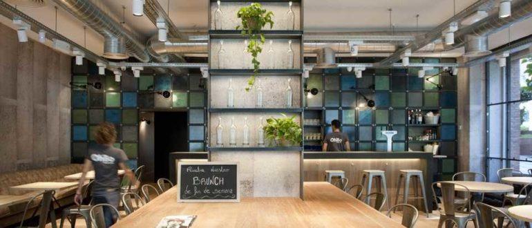 OhBo Organic Caf Olga Planas 5 770x330 - Рестораны и кафе в Куте