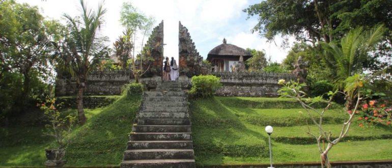 Taman Ayun Temple 02 770x330 - Экскурсии в Джимбаране