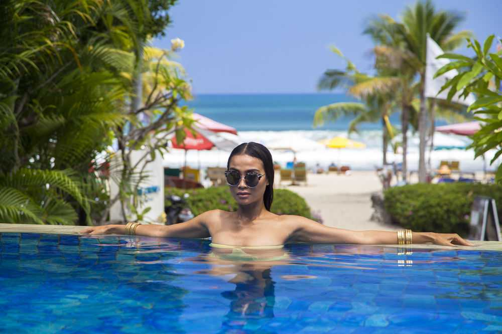 """Отели на Бали """"все включено"""" 4"""