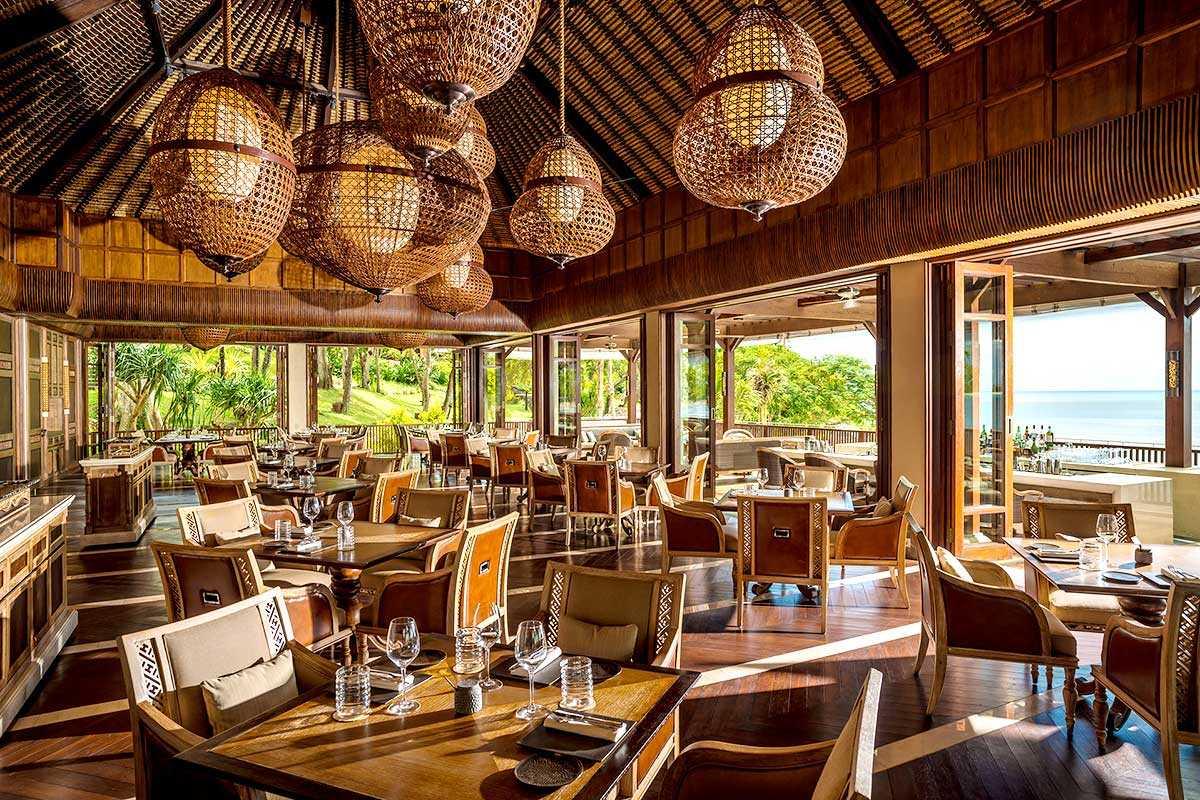 Рестораны и кафе в Нуса-Дуа 7