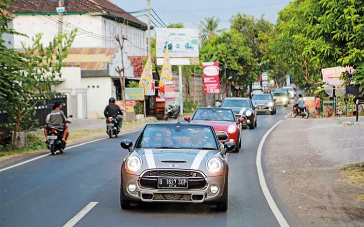 Такси и трансфер из аэропорта Бали 1