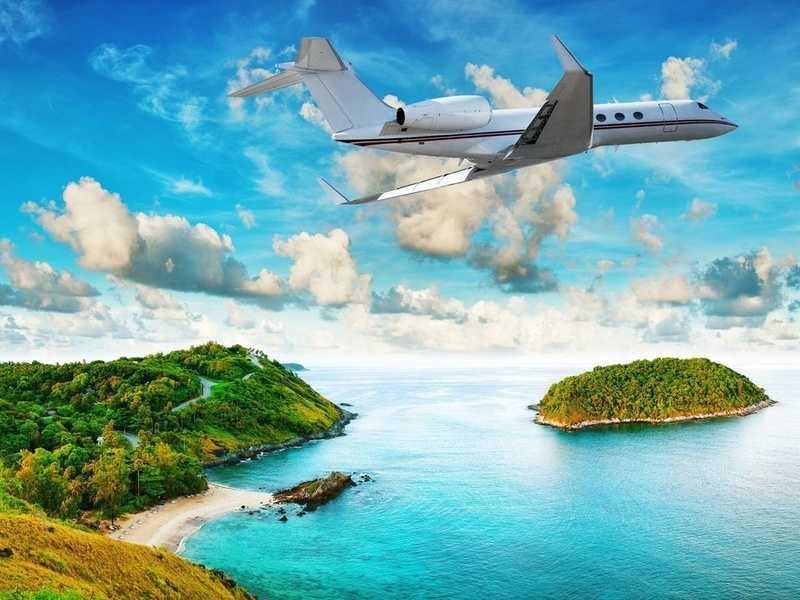 Как добраться до Денпасара: по воде или по небу?