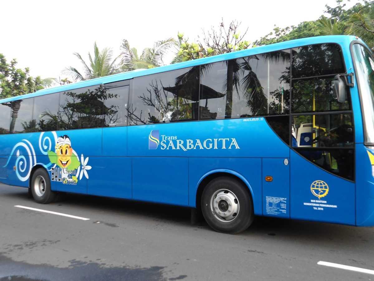 Как добраться из Семиньяка в другие города Бали