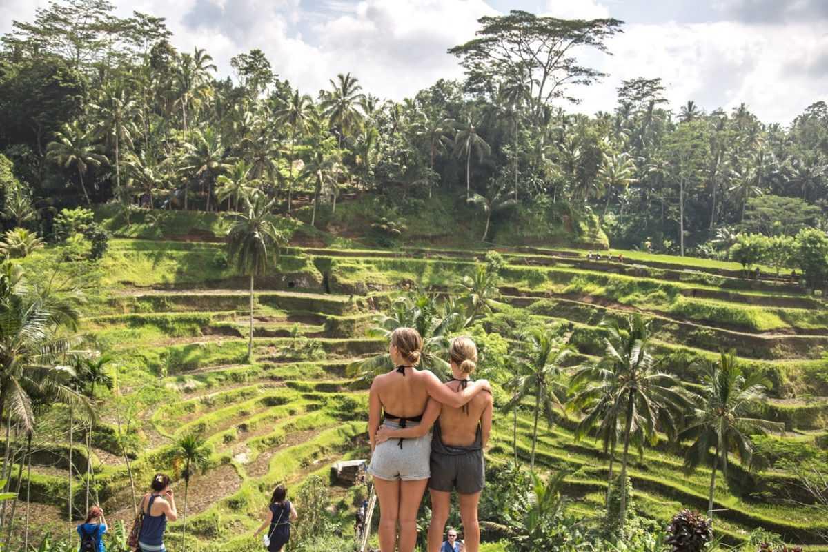 Как добраться из Нуса-Дуа в другие города на Бали
