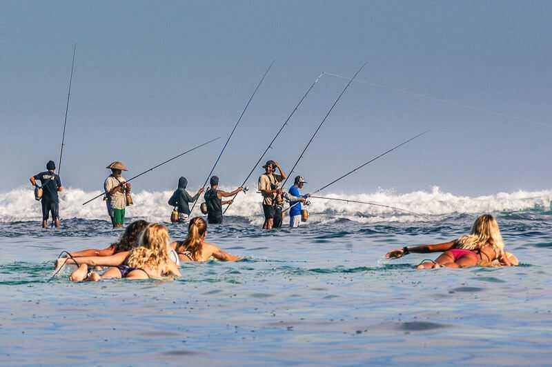 Специфика отдыха на Бали: приливы и отливы