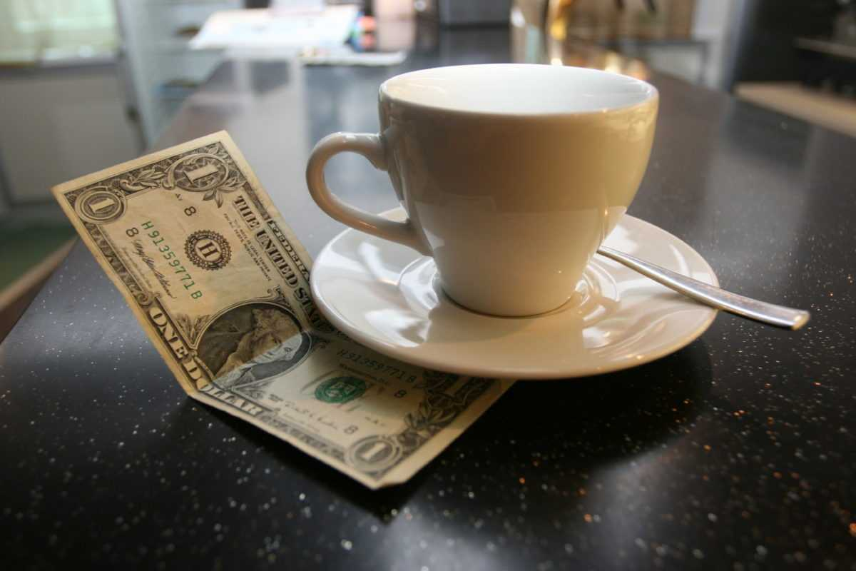 Чаевые на Бали - залог хорошего отдыха