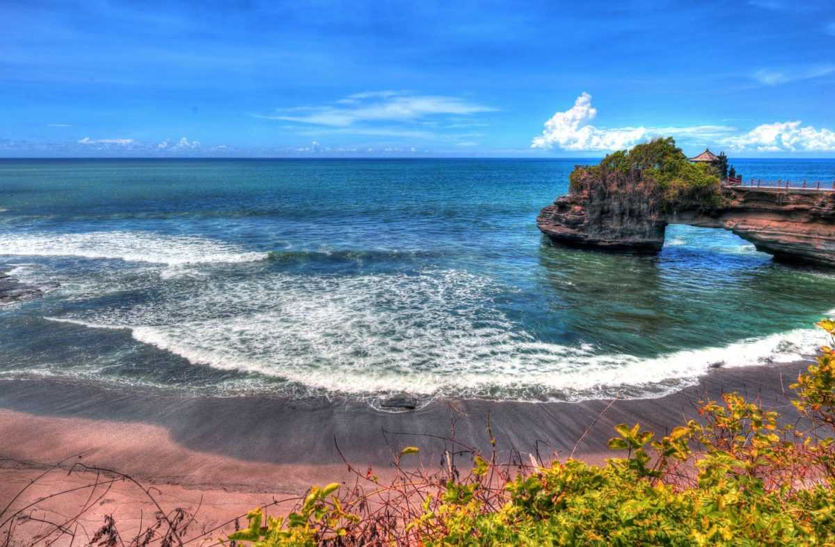Специфика отдыха на Бали: приливы и отливы 2