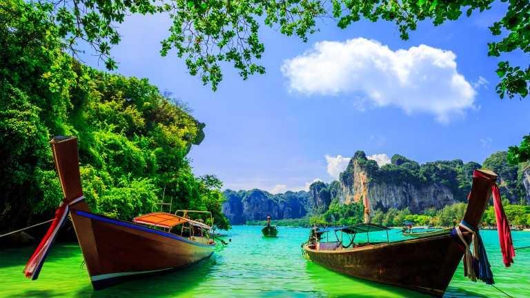 Сколько лететь до Бали из Тюмени
