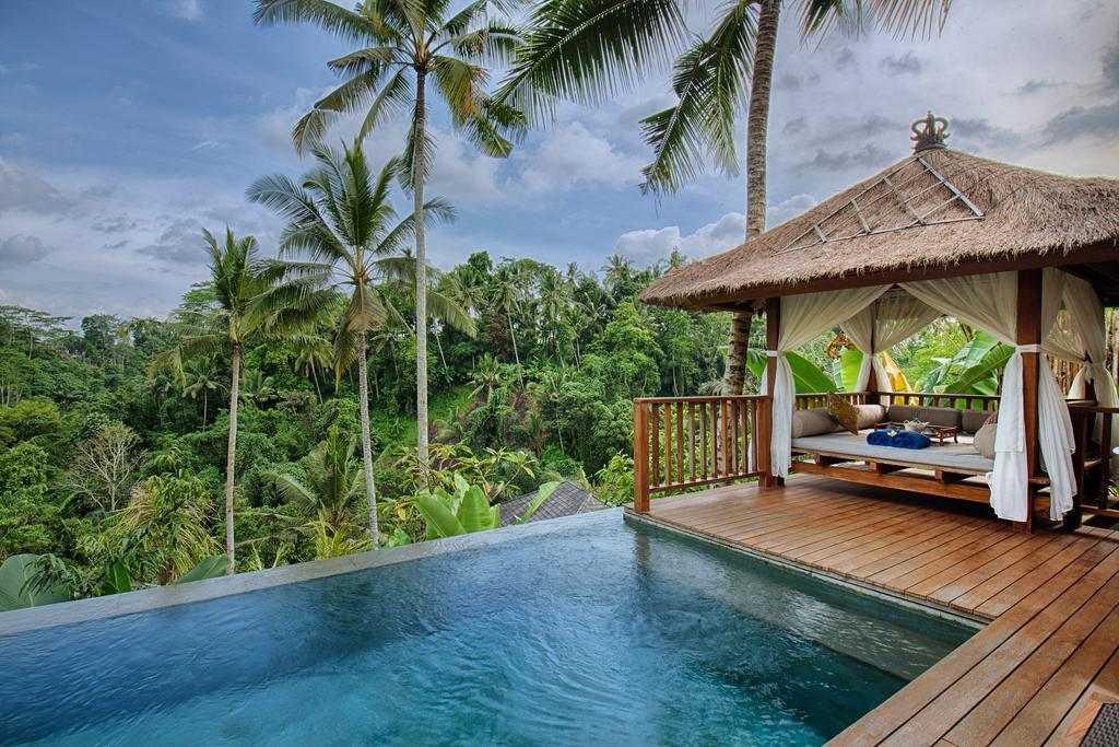 Отели Бали 5 звезд 2