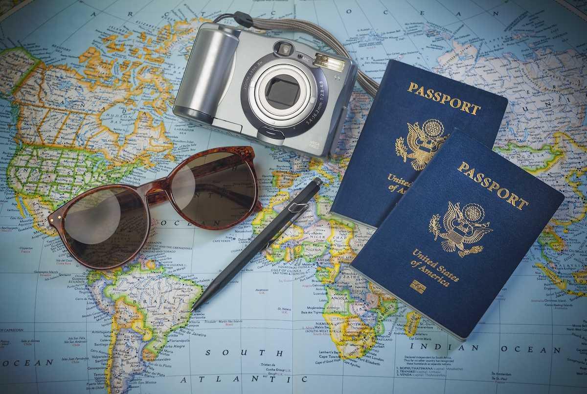 Нужна ли виза на Бали? 2