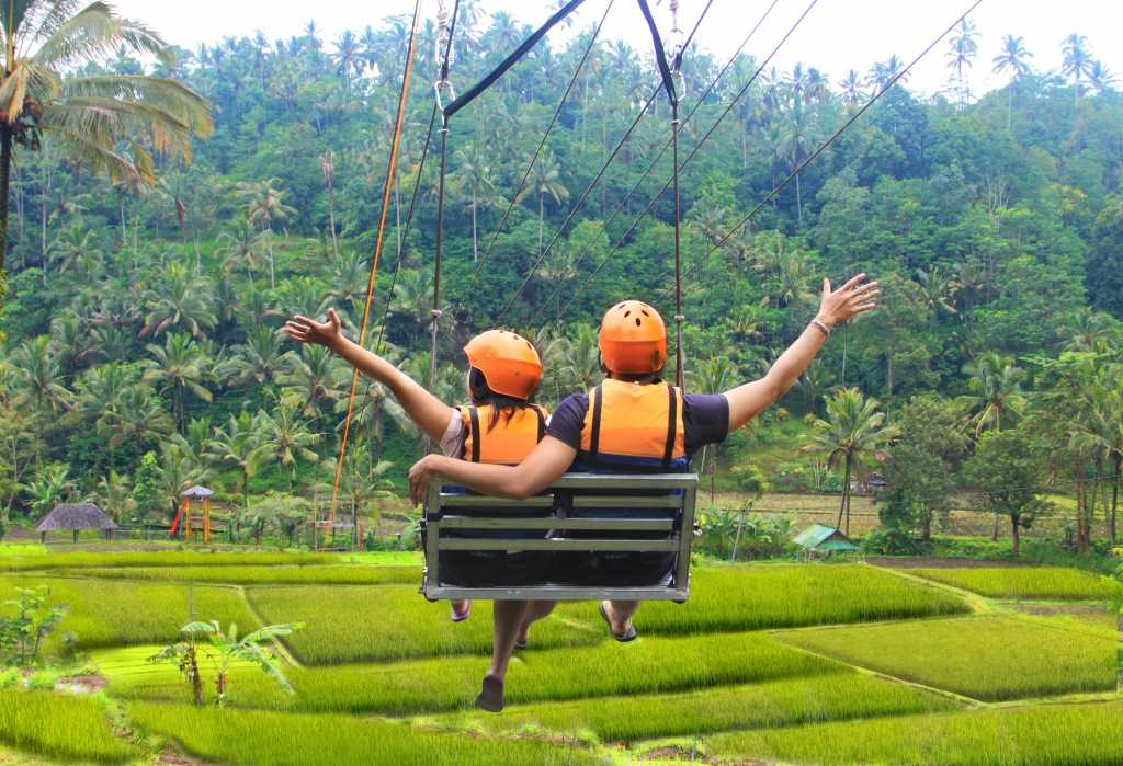 Экскурсии на двоих на Бали