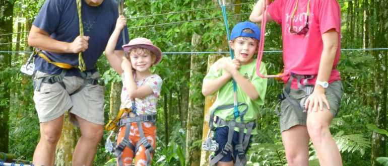 Bali Treetop activity at bedugul botanical garden Bali Hello Travel 17 770x330 - Bali Treetop Adventure Park в Табанане