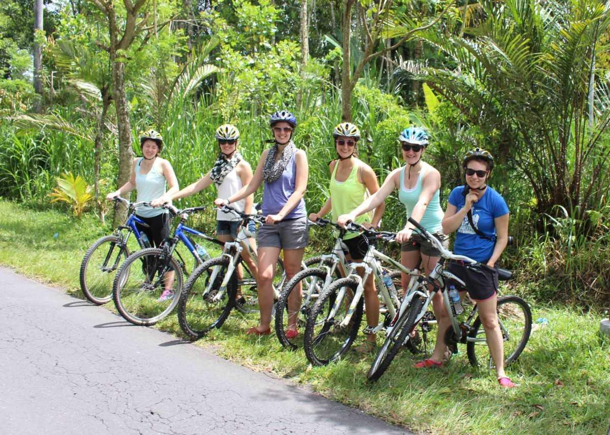 Экскурсионный тур на Бали 9