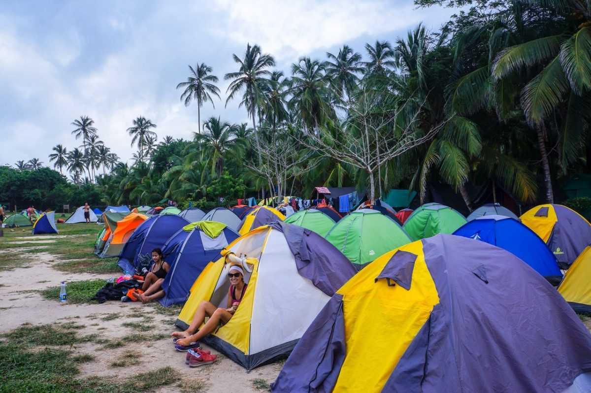 Отдых на Бали дикарем 3