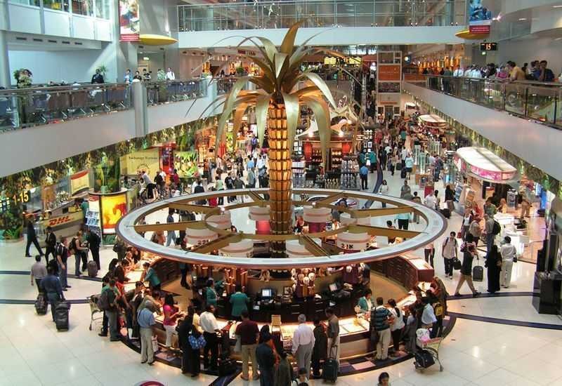 Сколько лететь на Бали из Дубая