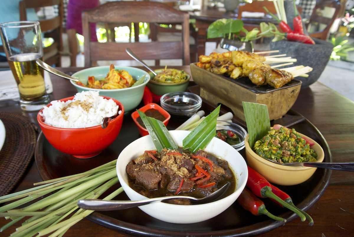 Отдых на Бали дикарем