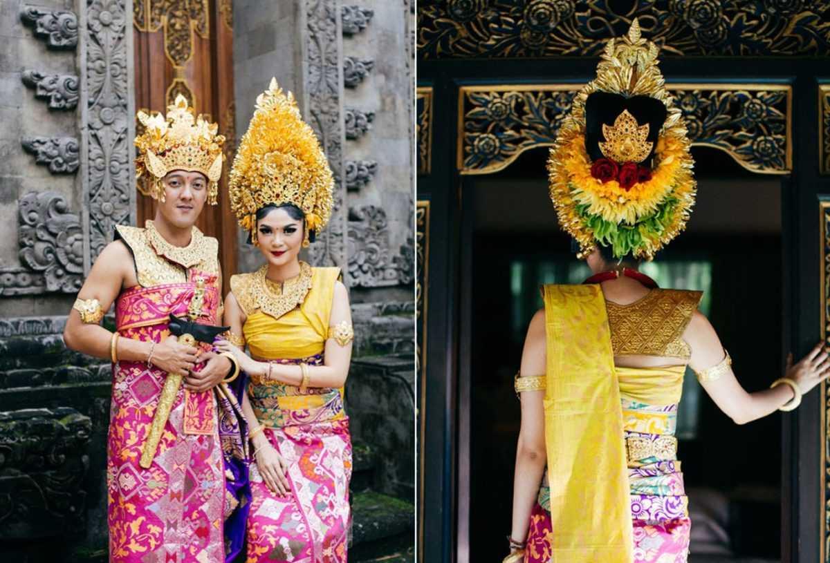 Правила посещения храмов на Бали 2