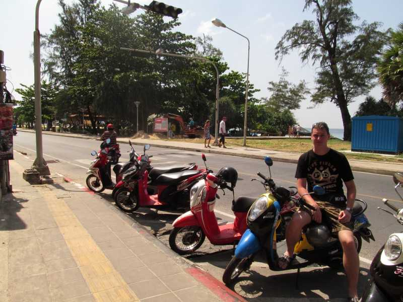 Штрафы на Бали