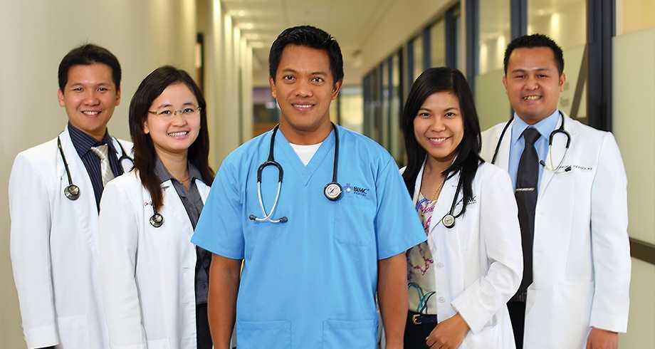 Страховка на Бали на медицинские услуги