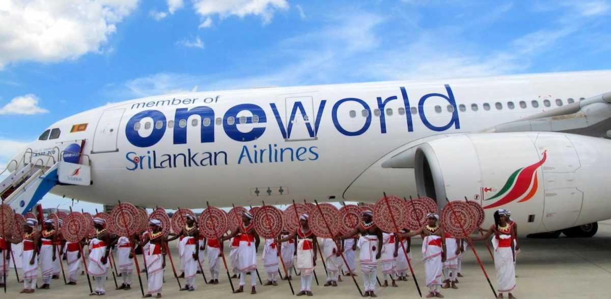 самолет Катар-Бали
