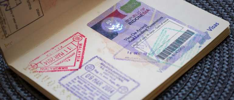 information visa bali 770x330 - Налог в аэропорту Бали