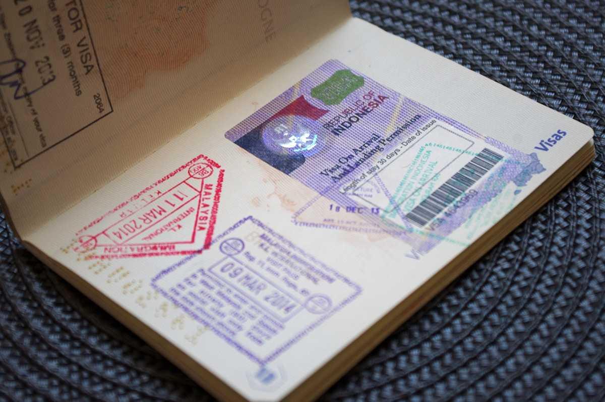 Налог в аэропорту Бали 3